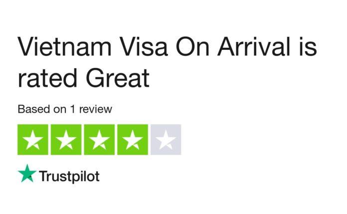回顾越南签证在线网站